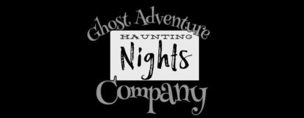 Haunting Nights Interactive Ghost Walks