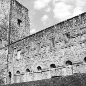 Oxford Castle Ghost Hunts with Haunting Nights