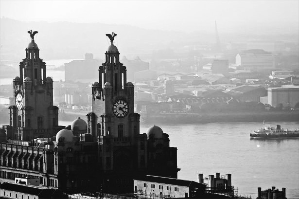 Haunted Liverpool Interactive Ghost Walks with Haunting Nights