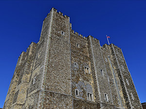 Dover Castle Ghost Hunts with Haunting Nights