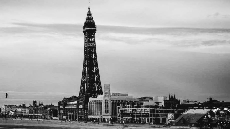 Blackpool Interactive Ghost Walks Thumbnail Image