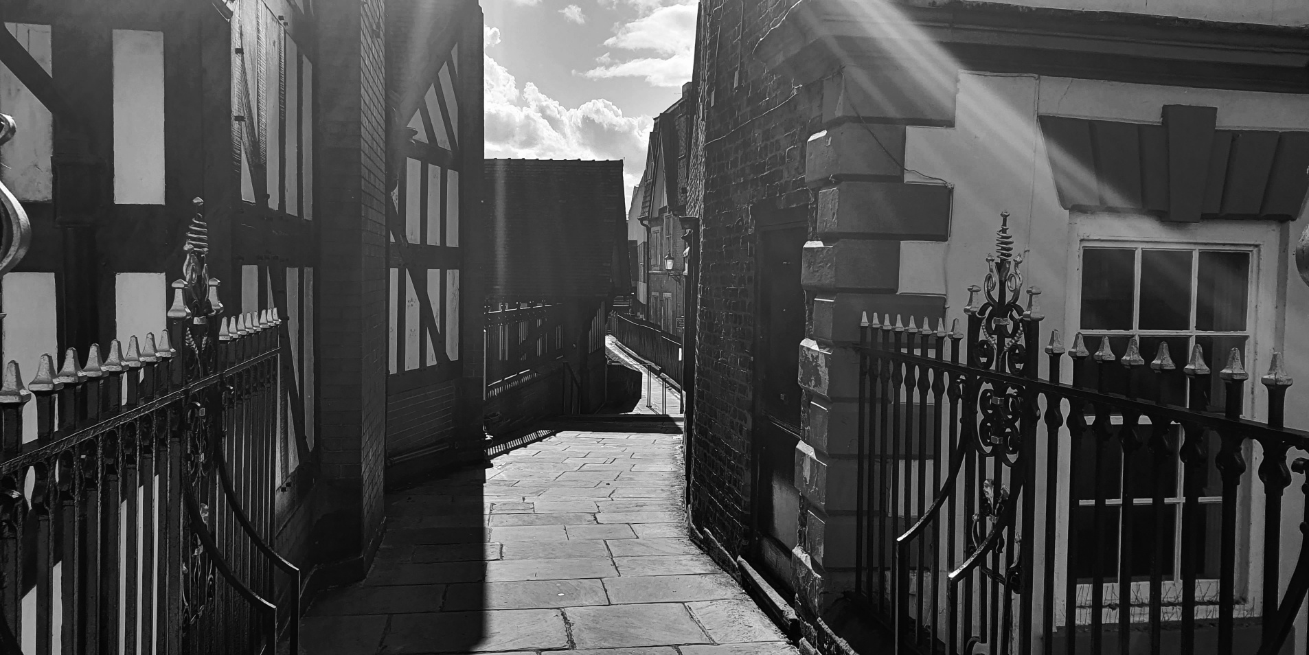 Chester's Most Haunted With Haunting Nights