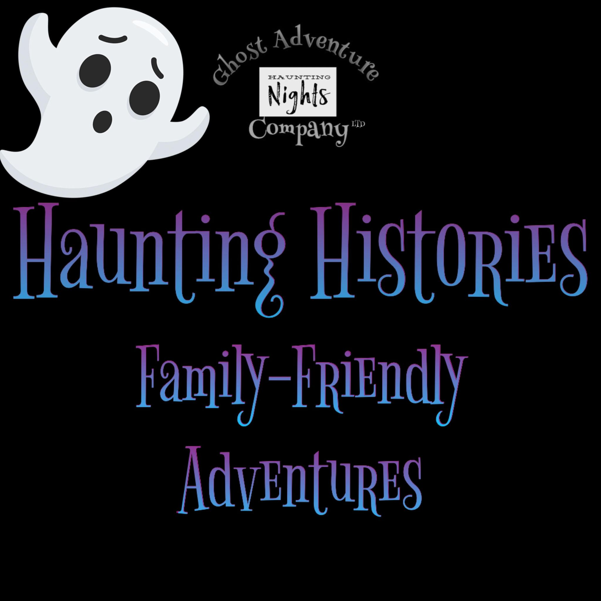 The Pendle Witches Ghost Walk Haunting Histories Family-Friendly Adventures Thumbnail Image