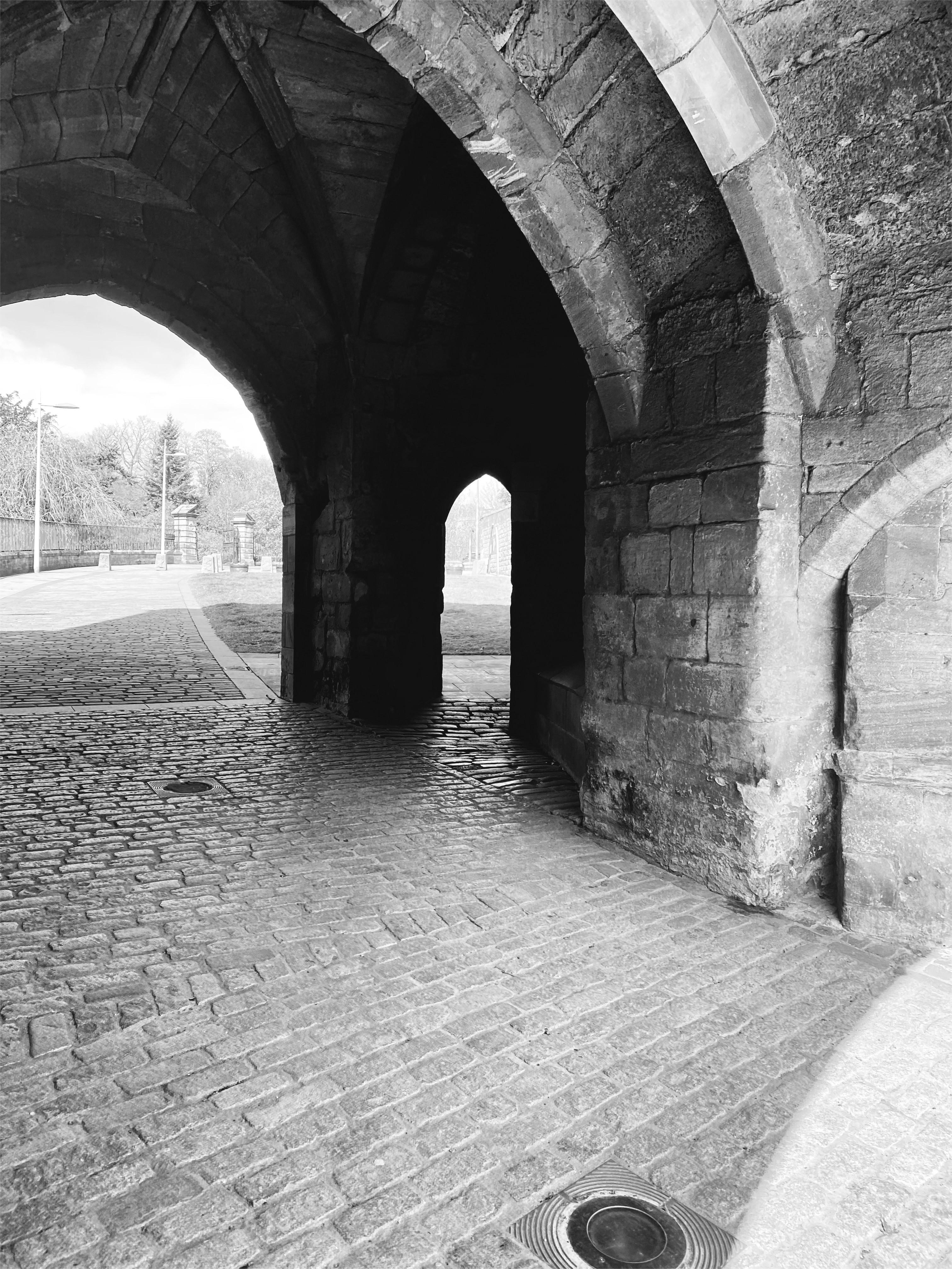 Dunfermline Interactive Ghost Walk Scotland Thumbnail Image